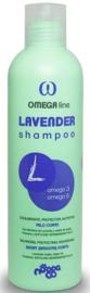 Omega Lavender Shampoo