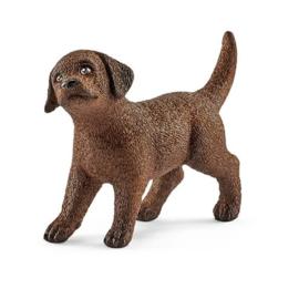 Labrador bruin Pup (schleich)