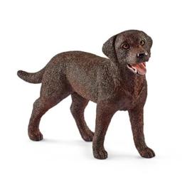 Labrador bruin (schleich)