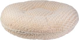 Donut Beige Rozet