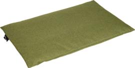 Waterproof bench kussen (groen)