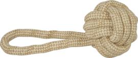 Bal aan touwlus
