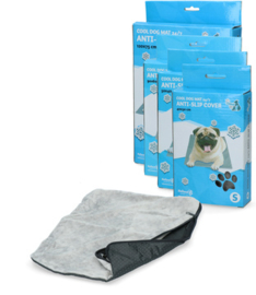 Koelmat Coolpets anti-slip cover