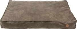 Classy Dog Bed (Stone)