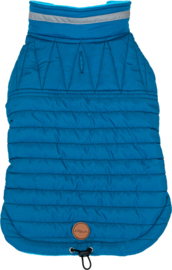 J&V Dogwalk jas met fleece voering