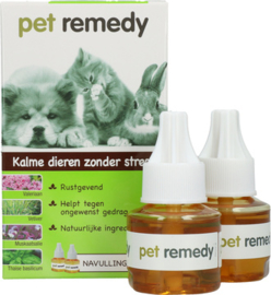 Pet Remedy verdamper navulling (antistress)