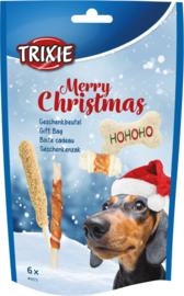 Kerstpakket cadeauzak honden (glutenvrij)