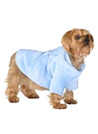 Badjas Urban Pup blauw