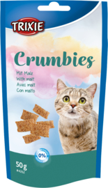 Crumbies (mout)