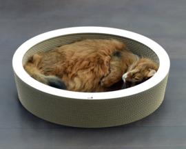 Cat-On Lovale basket