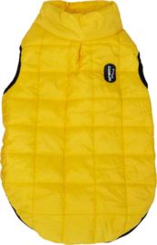 J&V Sport Jacket  geel