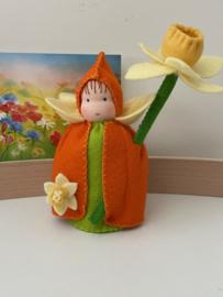 Bloemenkindje Narcis / Flowerchild Daffodil