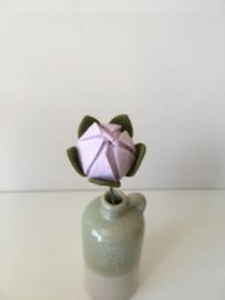 Pioenroos pastel lila/ Peony pastel lilac