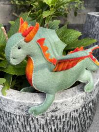 Draak - Dragon