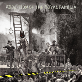 Orb ‎– Abolition Of The Royal Familia