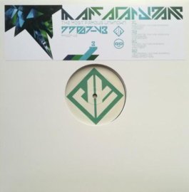 """Marc Acardipane – The Most Famous Unknown Remixes V3 (12"""")"""