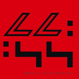 Daniel.B.Prothese – 44.44.44 (CD)
