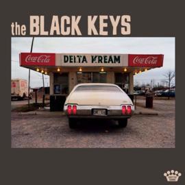 The Black Keys - Delta Kream (Indie)