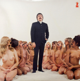 Lee Hazlewood ‎– The LHI Years: Singles, Nudes & Backsides (1968-71)