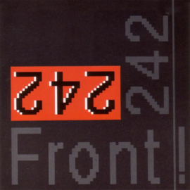 Front 242 ‎– Front By Front
