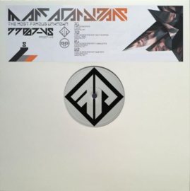 """Marc Acardipane – The Most Famous Unknown Remixes V5 (12"""")"""