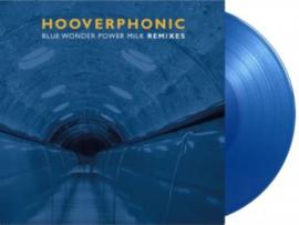 Hooverphonic - Blue Wonder Power Milk Remixes (EP)