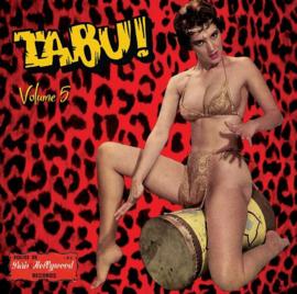 VA - Tabu! Volume 5