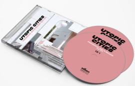 VA - Utopic Cities : Progressive Jazz In Belgium 1968-1979 (2CD)