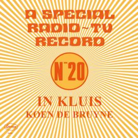Koen De Bruyne - In Kluis