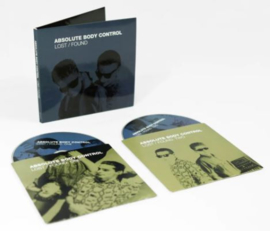Absolute Body Control - Lost/Found (2CD)