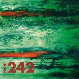 Front 242 - USA 91 (CD)