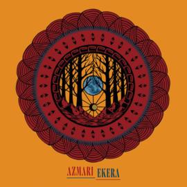 Azmari - Ekera (EP)