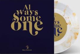 "Mauro Pawlowski - Always Someone / Spotlight (7"")"