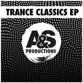 """VA - A&S Trance Classics EP (12"""")"""