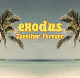 """Exodus – Together Forever (12"""")"""