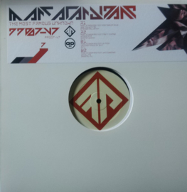 """Marc Acardipane – The Most Famous Unknown Remixes V7 (12"""")"""