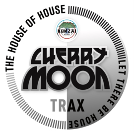 "Cherry Moon Trax - The House Of House / Let There Be... (10"")"