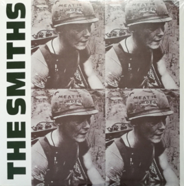 The Smiths ‎– Meat Is Murder