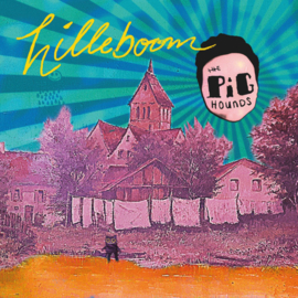 The Pighounds – Hilleboom