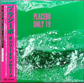 """Placebo – Only Nineteen (12"""")"""