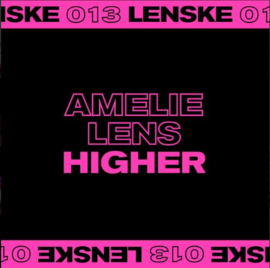 "Amelie Lens - Higher EP (12"")"