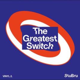"VA - The Greatest Switch 2 (2x12"")"
