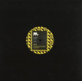 "Robert Hood & Floorplan - The Struggle (12"")"