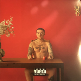 Mac Miller - Watching Movies With The Sound Off