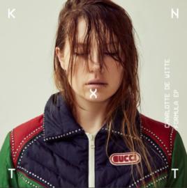 "Charlotte De Witte - Formula EP (12"")"