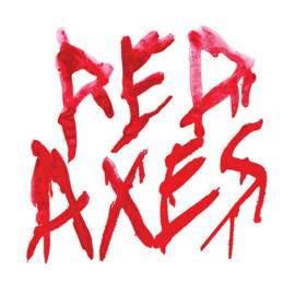 Red Axes ‎– Red Axes