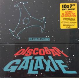 "VA – Discobar Galaxie - 25 Light Years (10x7"")"