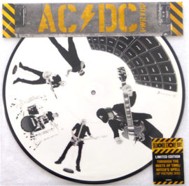 AC DC - Through The Mists Of Time / Witch's Spell