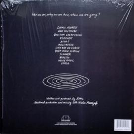 Kittin – Cosmos
