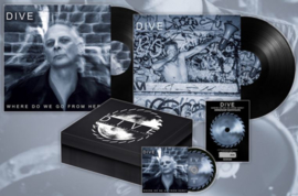 Dive - Where Do We Go From Here ? (Boxset)